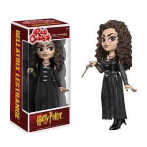 Harry Potter Bellatrix Lestrange Vinyl Figure